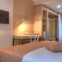 Hotel Budva 4* Стандартный номер с различными типами кроватей