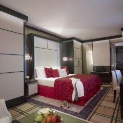 Baglioni Hotel Carlton 5* Номер Гранд Делюкс с различными типами кроватей фото 3