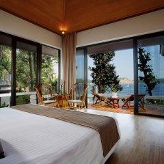 Отель Baan Krating Phuket Resort 3* Номер Делюкс с различными типами кроватей фото 5