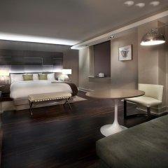 Отель Grand Hyatt New York США, Нью-Йорк - 1 отзыв об отеле, цены и фото номеров - забронировать отель Grand Hyatt New York онлайн комната для гостей фото 7