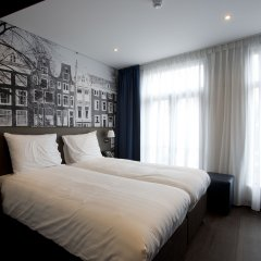 Royal Amsterdam Hotel 4* Улучшенный номер с различными типами кроватей