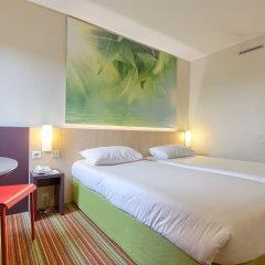 Отель ibis Styles Paris Roissy CDG 3* Стандартный номер с различными типами кроватей
