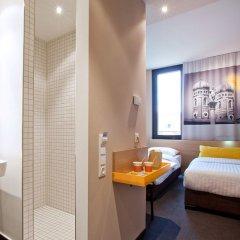 Отель LetoMotel комната для гостей фото 2