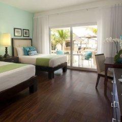 Отель Sandy Haven Resort 4* Улучшенный номер с различными типами кроватей