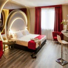 Hotel Da Vinci 4* Полулюкс с различными типами кроватей фото 7