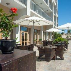 Viand Hotel - Все включено терраса/патио