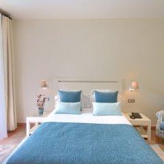 Hotel El Convent de Begur 4* Улучшенный номер с различными типами кроватей