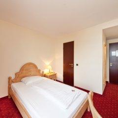 Novum Hotel Madison Düsseldorf Hauptbahnhof 4* Стандартный номер с различными типами кроватей