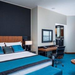 Рэдиссон Блу Шереметьево (Radisson Blu Sheremetyevo Hotel) комната для гостей фото 6