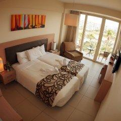 Отель Pernera Beach 3* Стандартный номер