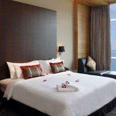 Отель Grandis Hotels and Resorts 4* Улучшенный номер с различными типами кроватей