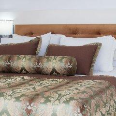 Onkel Resort Hotel 4* Стандартный номер с различными типами кроватей