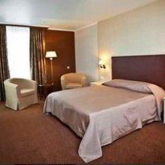 Отель Виктория 4* Улучшенная студия фото 7