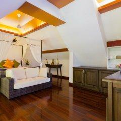 Отель Royal Phawadee Village 4* Люкс