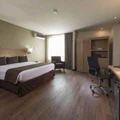 Hotel Victoria Ejecutivo 3* Полулюкс с различными типами кроватей