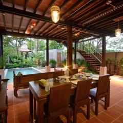 Отель Ananta Thai Pool Villas Resort Phuket в номере фото 3