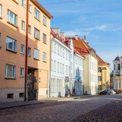 Отель Delta Apartments Эстония, Таллин - 2 отзыва об отеле, цены и фото номеров - забронировать отель Delta Apartments онлайн фото 6