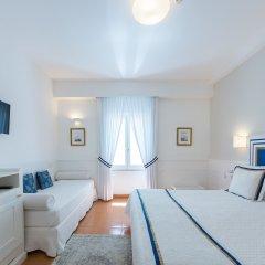 Villa Romana Hotel & Spa 4* Стандартный семейный номер