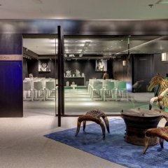 President Hotel конференц-зал