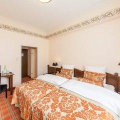 Novum Hotel Excelsior Düsseldorf 3* Стандартный номер с различными типами кроватей