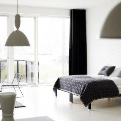 Отель STAY Copenhagen Студия