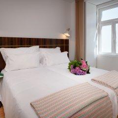 Отель Ouro Grand By Level Residences Стандартный номер