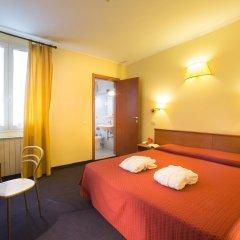 Hotel Montreal 3* Стандартный номер с различными типами кроватей