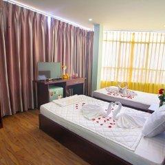 Asiahome Hotel 2* Стандартный номер с 2 отдельными кроватями