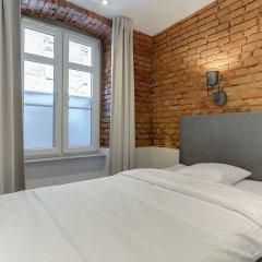 Отель RentPlanet - Apartamenty Rybaki 33 Студия