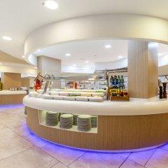 Отель Iberostar Playa Gaviotas - All Inclusive буфет