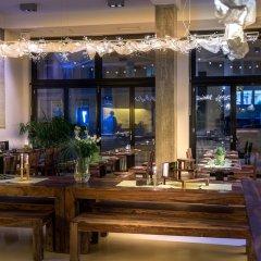 Almodovar Hotel Biohotel Berlin ресторан