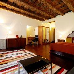 Iron Gate Hotel and Suites 5* Полулюкс с различными типами кроватей
