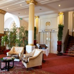 Hotel West End Nice внутренний интерьер фото 2