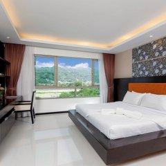 Апартаменты The Regent Phuket Serviced Apartment Kamala Beach комната для гостей фото 2