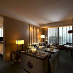 Отель Conrad Seoul жилая площадь