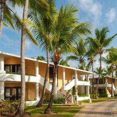 Отель Bavaro Princess All Suites Resort Spa & Casino All Inclusive 4* Бунгало с различными типами кроватей фото 3