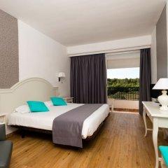 Son Baulo Hotel Mallorca Island 3* Стандартный номер с двуспальной кроватью