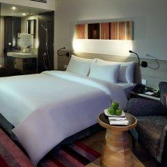 Отель Liberty Central Saigon Citypoint 4* Номер Делюкс с различными типами кроватей
