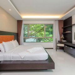 Апартаменты The Regent Phuket Serviced Apartment Kamala Beach комната для гостей фото 6