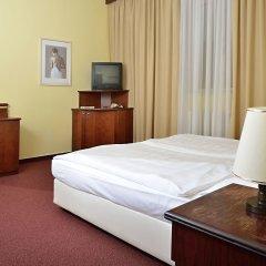 EA Hotel Jasmín 3* Номер Комфорт с двуспальной кроватью
