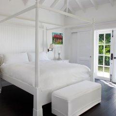 Отель Sugar Beach, A Viceroy Resort 5* Вилла Делюкс с различными типами кроватей