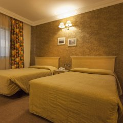 Amman West Hotel 4* Стандартный номер с двуспальной кроватью