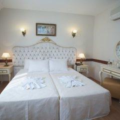Adora Hotel 3* Стандартный номер с двуспальной кроватью