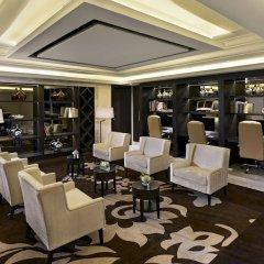 Отель Waldorf Astoria Dubai Palm Jumeirah деловой центр