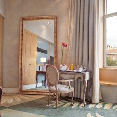 Отель NH Collection Paseo del Prado 5* Полулюкс с различными типами кроватей
