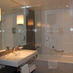Отель Movenpick City Centre 4* Стандартный номер фото 4