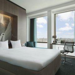 Leonardo Hotel Amsterdam Rembrandtpark 4* Стандартный номер с различными типами кроватей фото 3