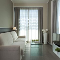 Hotel The One 4* Люкс с различными типами кроватей