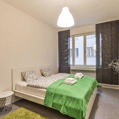 Апартаменты Best Place Apartments Апартаменты с различными типами кроватей фото 4