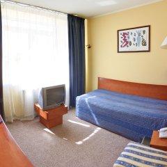 Hotel Dnipro 4* Номер категории Эконом с различными типами кроватей